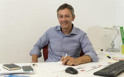 Stefano Spagnesi intervistato su Instapro