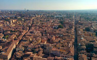 Nuova sede a Bologna