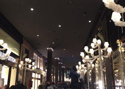 Galleria Cavour - OBS Italia