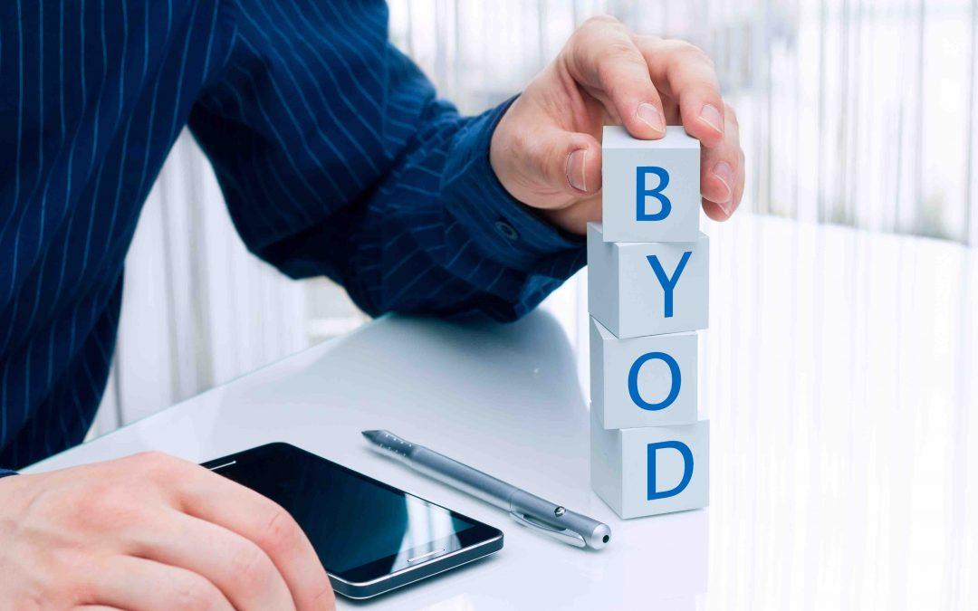 BYOD: come sfruttare il Mobile in azienda