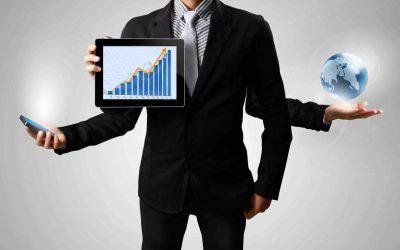 Grande ottimismo delle PMI verso le nuove tecnologie mobile
