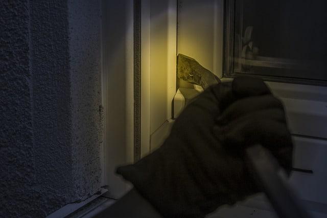 Come prevenire i furti in appartamento?