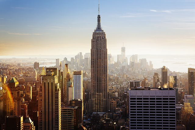 Building Automation: il green dell'Empire State Building