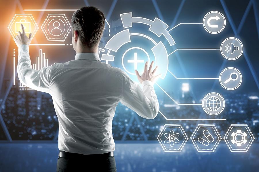La Domotica in ufficio: tutta la tecnologia a portata di mano