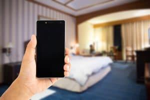domotica-per-hotel