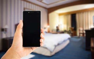 Domotica per hotel: un altro modo di accogliere la clientela