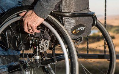 La Domotica assistenziale per anziani e disabili