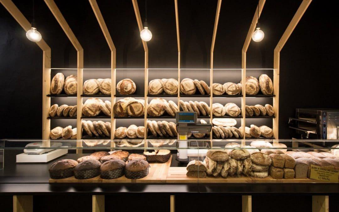 Una nuova Case history, OBS e il forno Brisa di Bologna