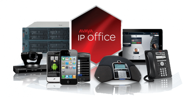 Avaya IP Office 500