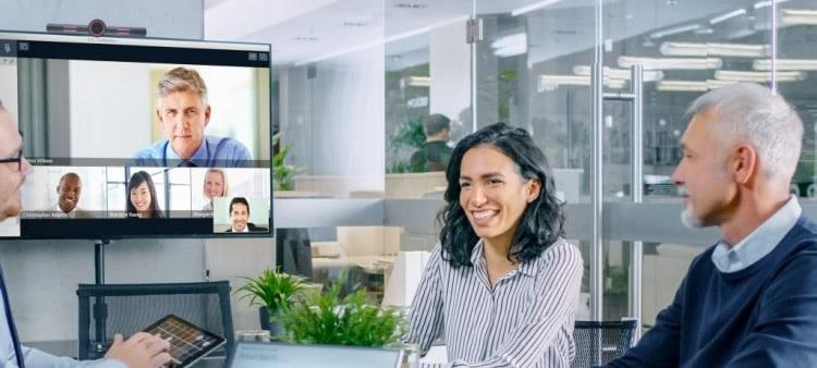 Sistema di Videoconferenze Avaya CU 360