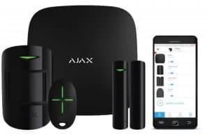 Kit sistema di allarme Ajax