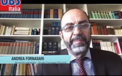 OBS Incontra – Avvocato Andrea Fornasari