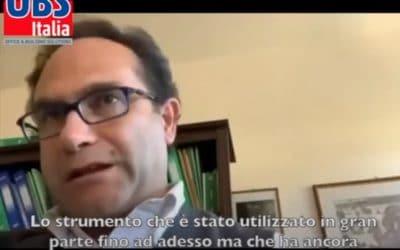 OBS Incontra – Fausto Pantano