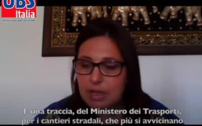 OBS Incontra – Gloria Fanti