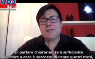 OBS Incontra – Massimo Calvi
