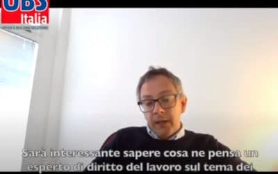 OBS Incontra – Stefano Spagnesi