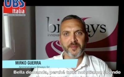 OBS Incontra – Mirko Guerra