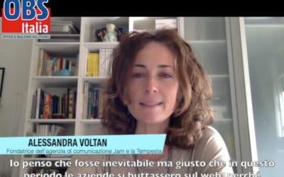 OBS Incontra – dott.ssa Alessandra Voltan
