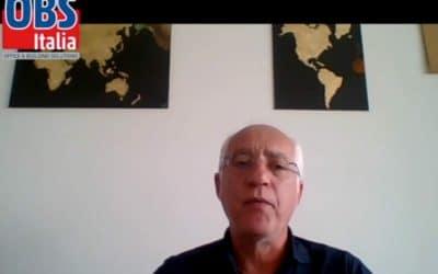OBS Incontra – Luigi Tedesco
