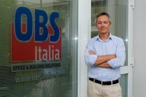 Stefano Spagnesi - Direttore OBS Italia