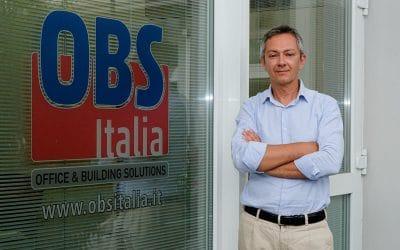 OBS Italia, dalle soluzioni di domotica al risparmio energetico