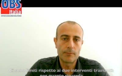 OBS Incontra – Roberto Colucci