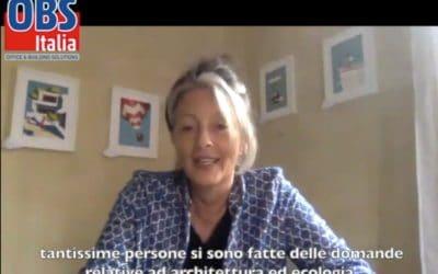 OBS Incontra – Francesca Lenzi