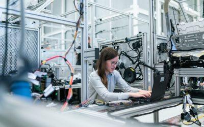 Industria 4.0: il condition monitoring
